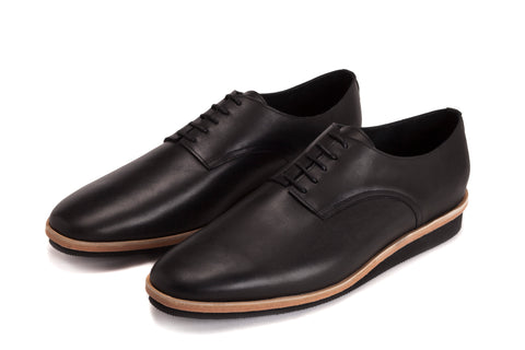 Derby Man's Shoes