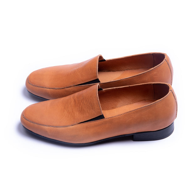 Loafer Camel