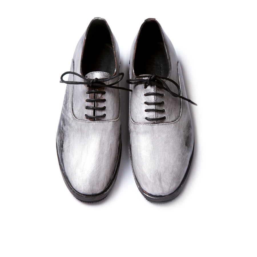 Painted Oxford shoes | Type H | Size 36