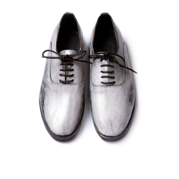 Painted Oxford shoes | Type H | Size EU 36 / US 6