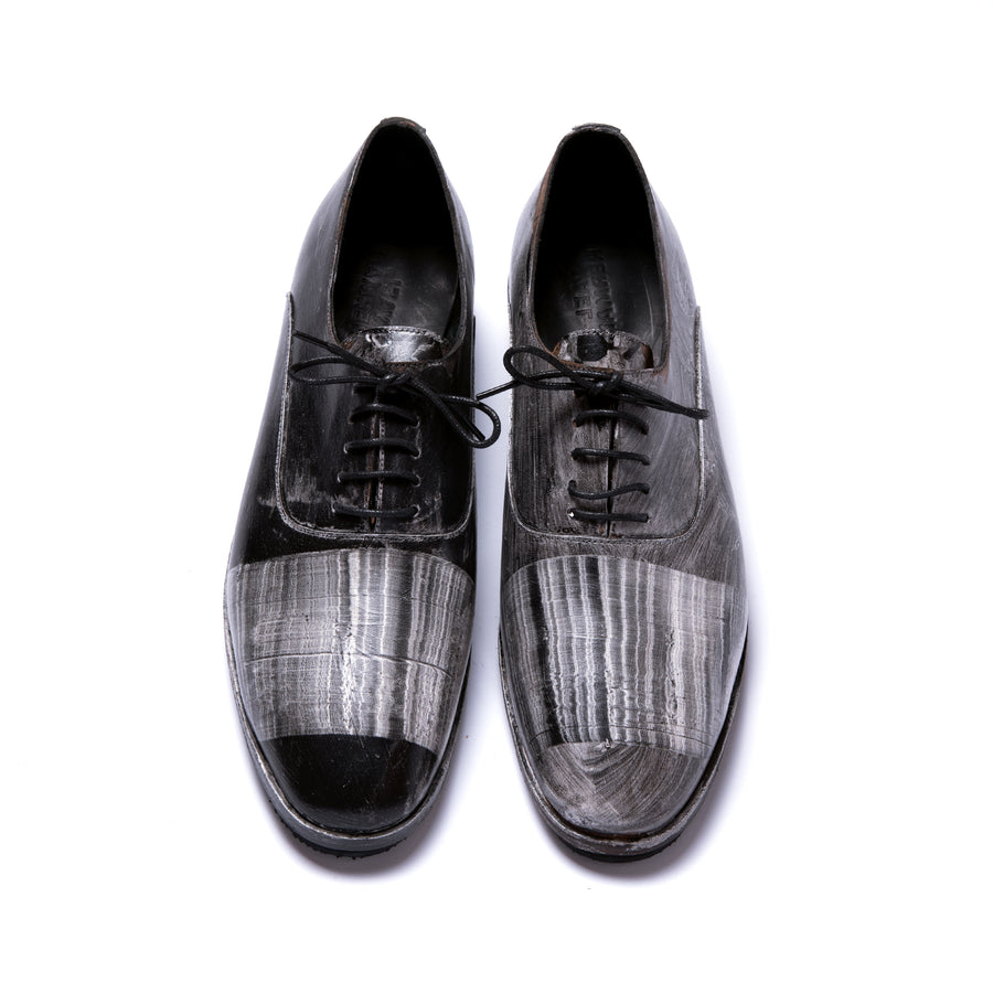 Painted Oxford shoes | Type F | Sizes 42, 43