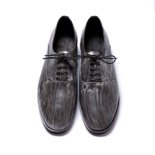 Painted Oxford shoes | Type G | Size EU 42 (US w11/m9 )