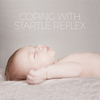 BABY LOVES SLEEP - STARTLE REFLEX SLEEPING BABY SWADDLE TRANSITIONING