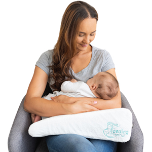 World Sleep Day 2020 - Feeding Friend feeding pillow
