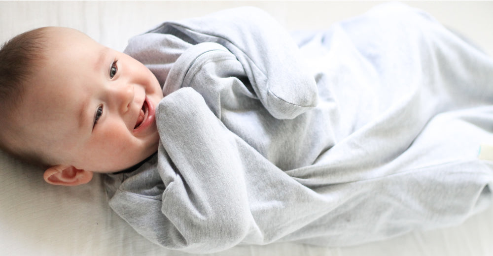 Baby Loves Sleep Size Guide
