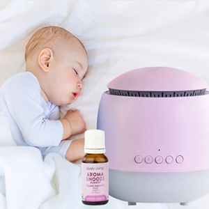 World Sleep Day 2020 - Aroma Snooze sleep aid