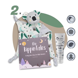 World Sleep Day 2020 - Kippins Ultimate Pack