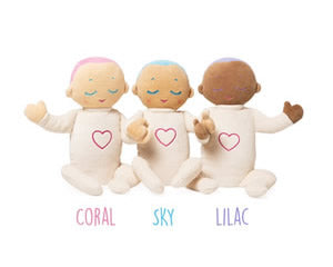 World Sleep Day 2020 - Lulla Doll