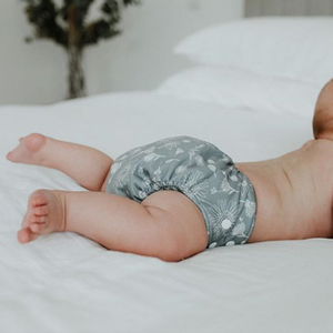 World Sleep Day 2020 - Bare and Boho cloth nappies
