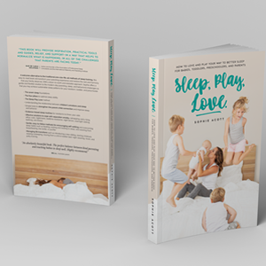 World Sleep Day 2020 - Sleep Play Love sleep consultation