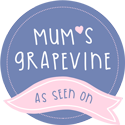 Mum's Grapevine for best baby products