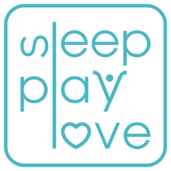 Sleep Play Love - Sophie Acott