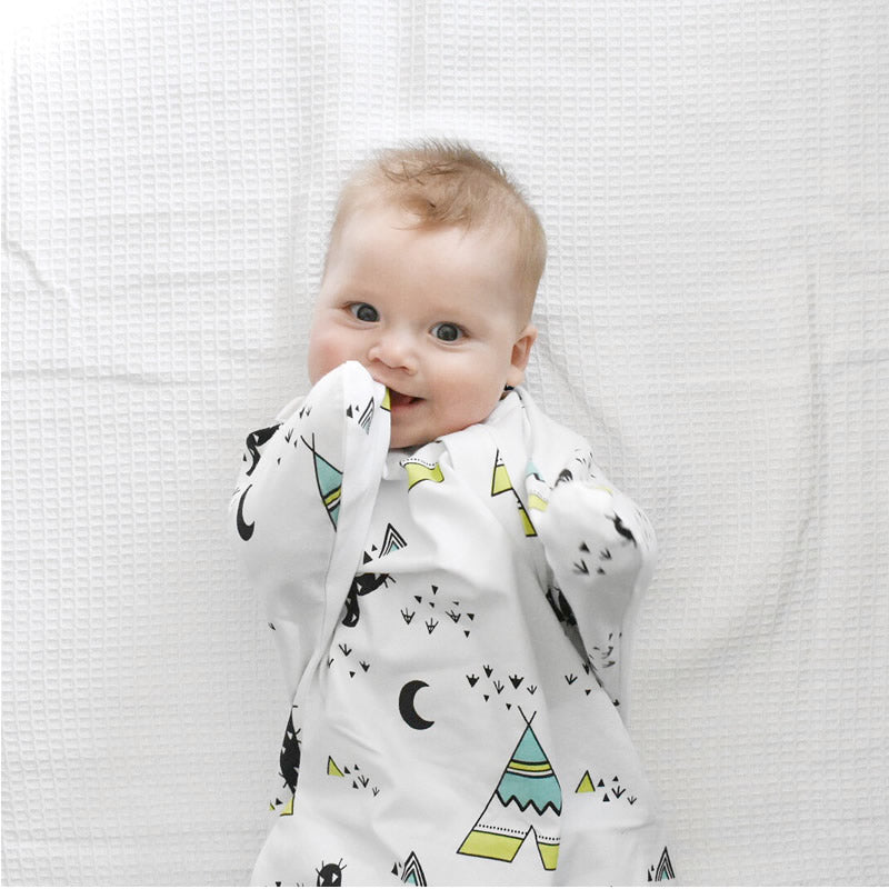 009262081 SLEEPY HUGS Original - swaddle transitioning sleep sack - BABY LOVES ...