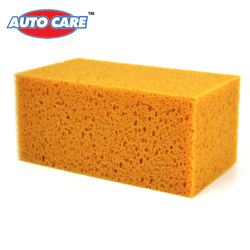 AutoCare Car Wash Sponge for Wash and Cleaning