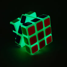 3*3*3  Magico Puzzle Speed Classic Toys Luminous cube