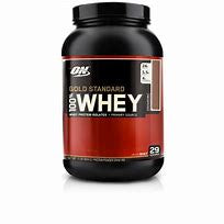 GOLD STANDARD 100% WHEY PROTEIN - Monsta Clothing Australia