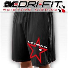 MONSTA STAR SHORTS - Monsta Clothing Australia