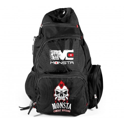 Sling Back pack - Monsta Clothing Australia
