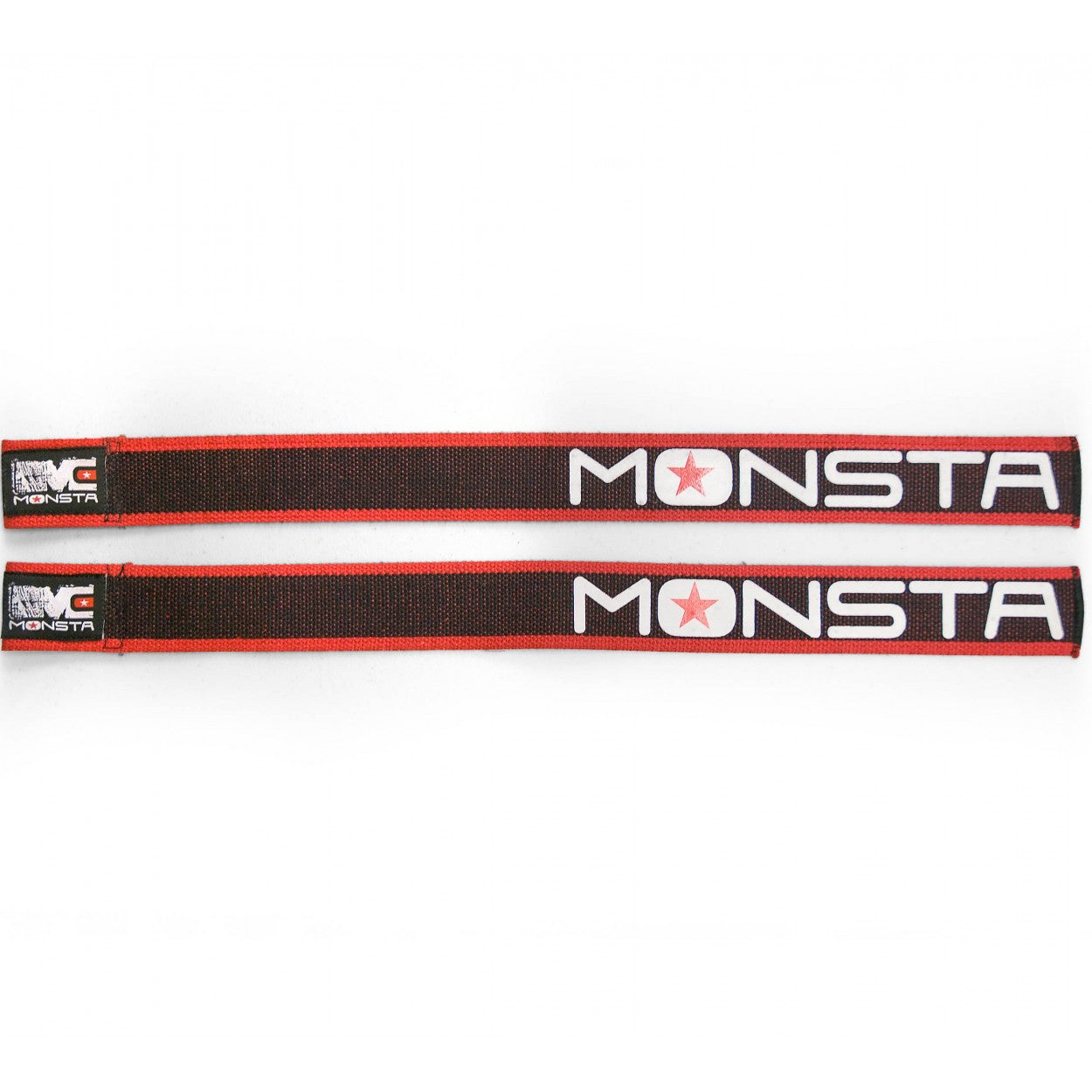 PRO LEVEL LIFTING STRAPS - Monsta Clothing Australia