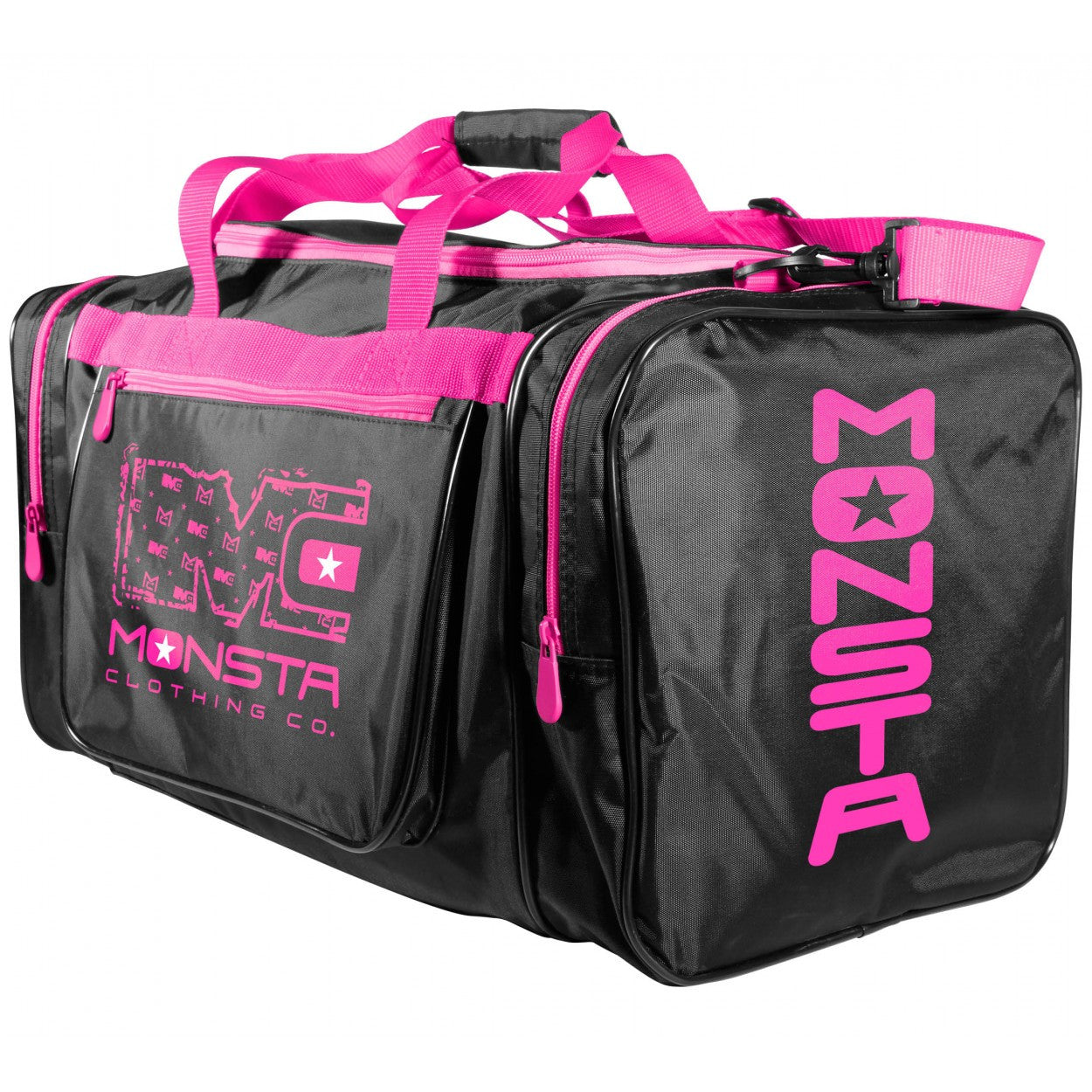 Duffle Bag: MC LouisV Sport - Monsta Clothing Australia