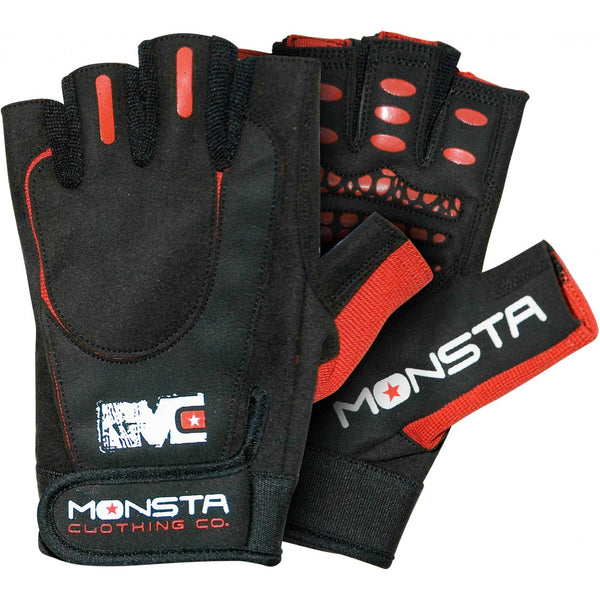 Gloves: Monsta-36 - Monsta Clothing Australia