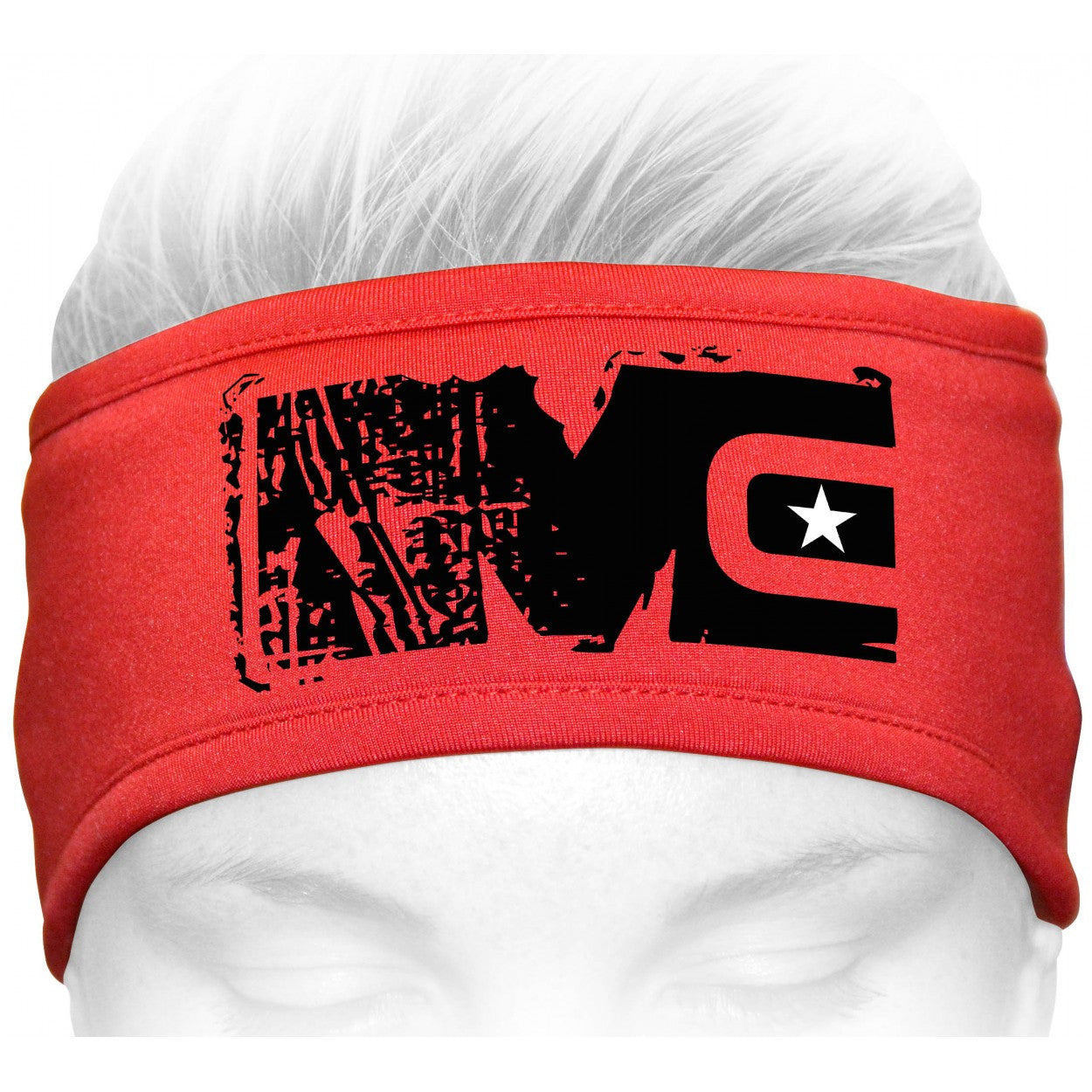 HEADBANDS: VARIETY OF COLOURS -MONSTA REVERSIBLE HEADBANDS-76 - Monsta Clothing Australia