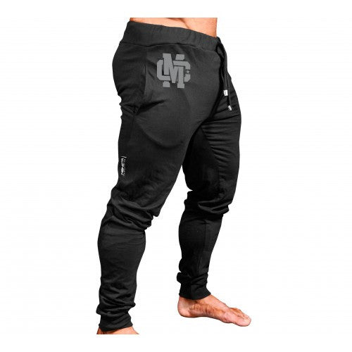 SWEAT PANTS: MC CRES CUFFED JOGGER -237 - Monsta Clothing Australia