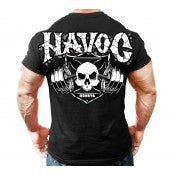 Tee: Havoc-281 - Monsta Clothing Australia