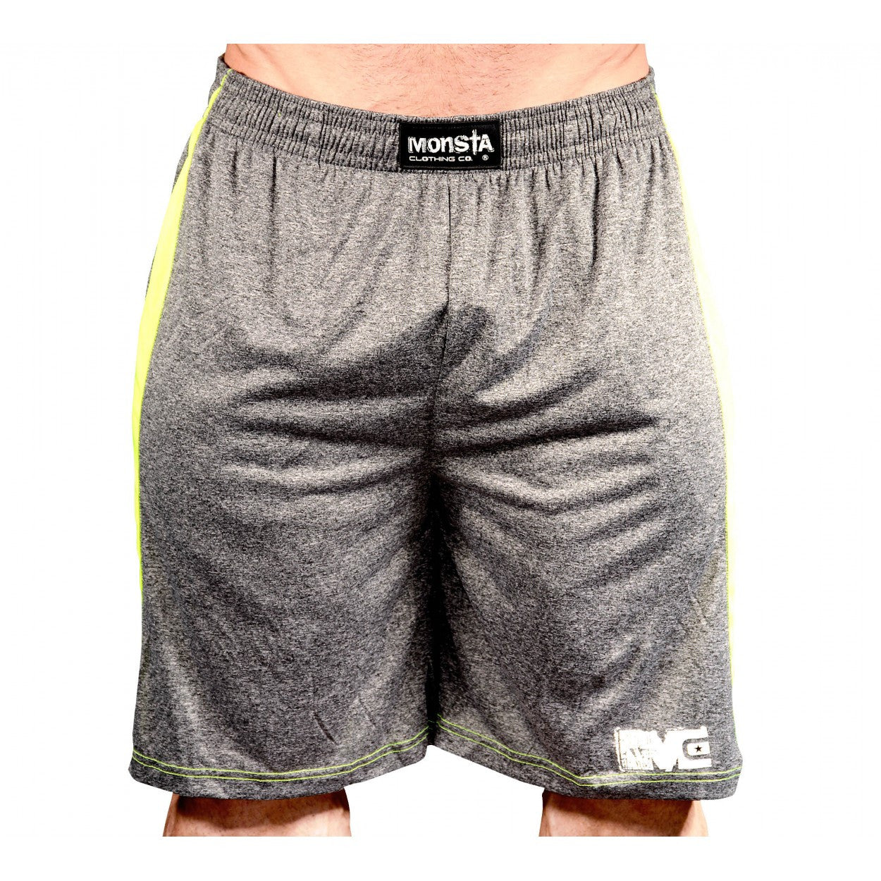 Shorts: Monsta Stripe - Monsta Clothing Australia
