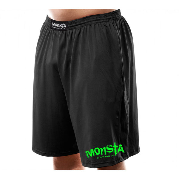 Shorts: Monsta Signature - Monsta Clothing Australia