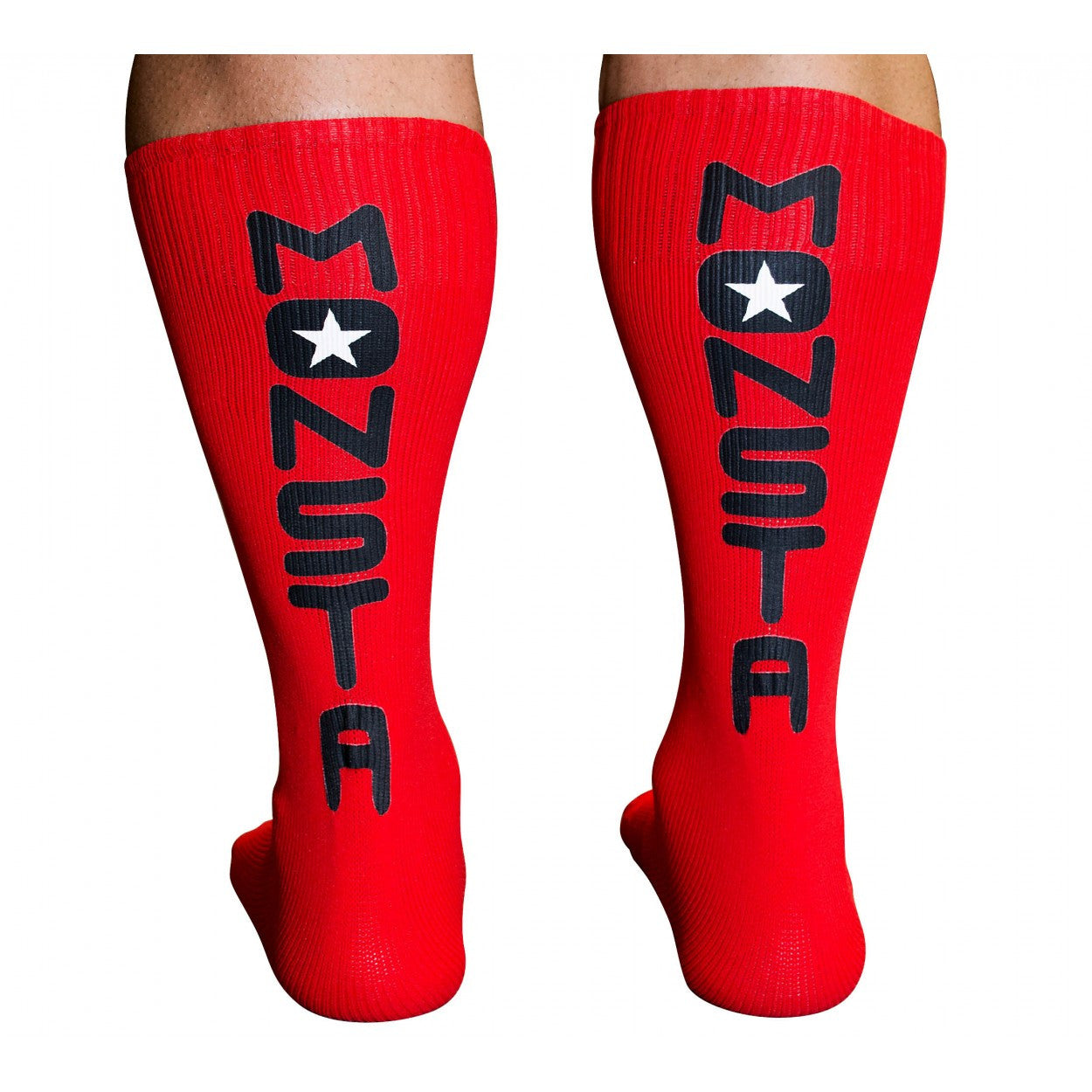 Socks: Monsta Mid Calf - Monsta Clothing Australia