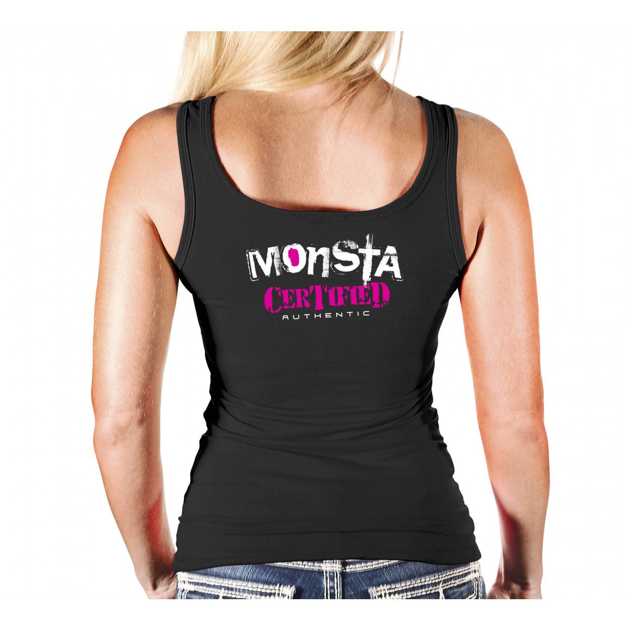 Tank: Generation Iron - Monsta Clothing Australia
