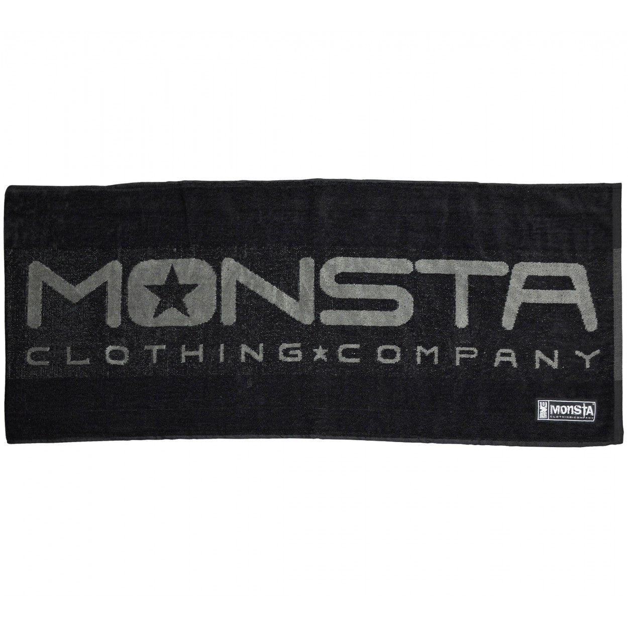 Towel: Monsta - Monsta Clothing Australia