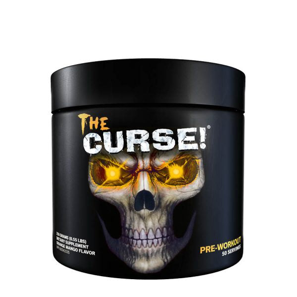 THE CURSE - Monsta Clothing Australia