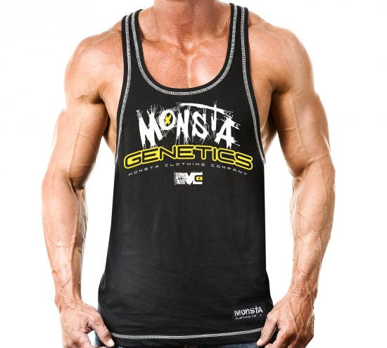 MONSTA GENETICS RAZOR - Monsta Clothing Australia