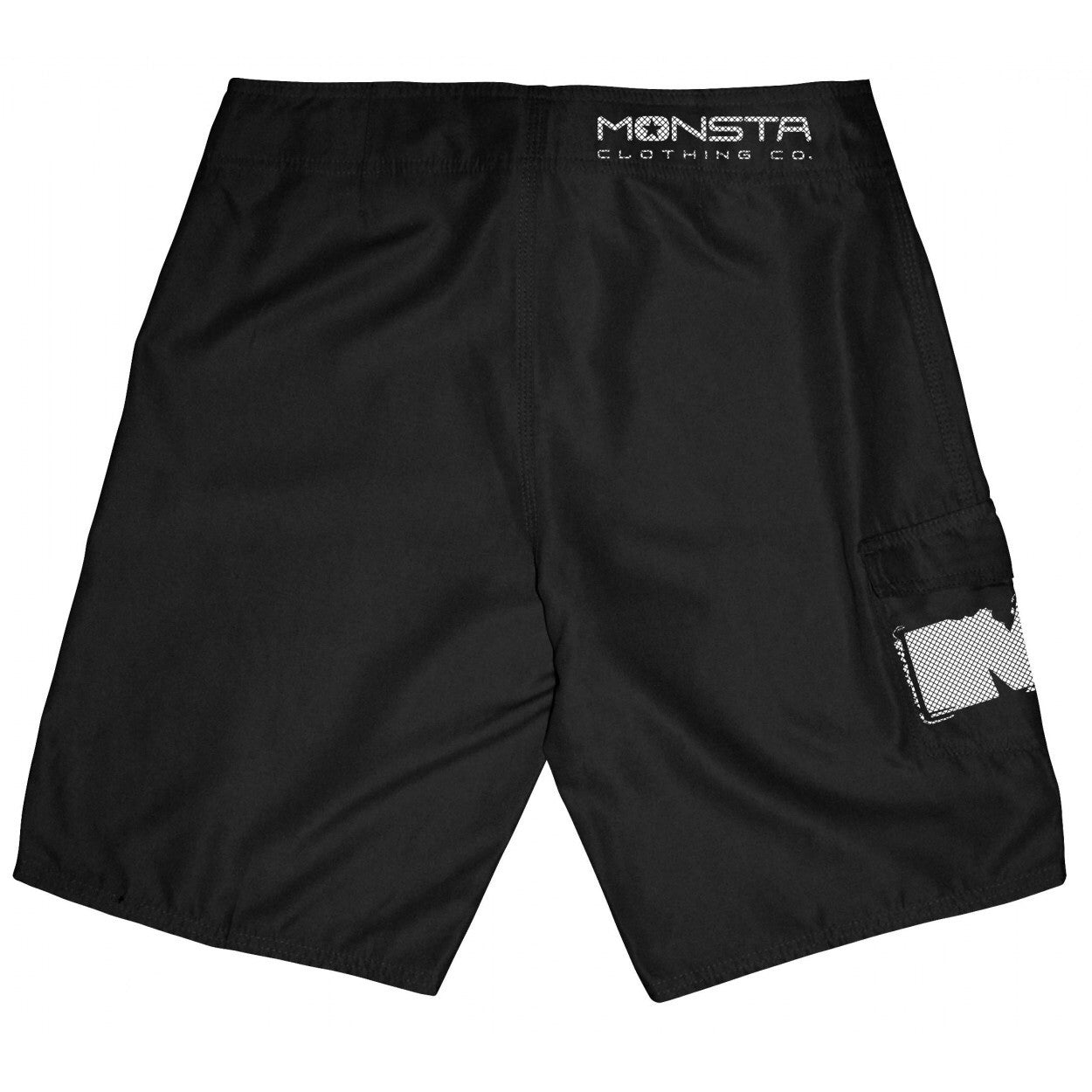 SHORTS: BOARD SHORTS -265 - Monsta Clothing Australia