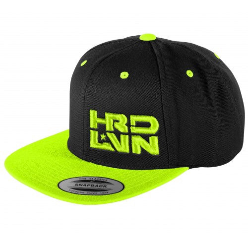 HAT: HARD LVN 2 tone 913 - Monsta Clothing Australia