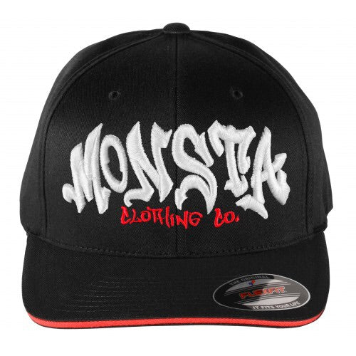 HAT: MONSTA HAT-910A - Monsta Clothing Australia