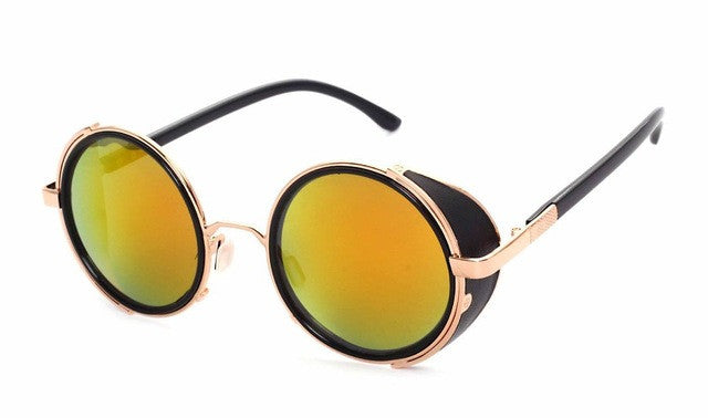 Vintage Steampunk Sunglasses