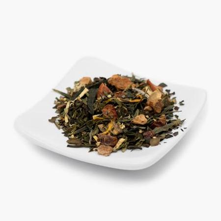 Perfect day - White tea master blend (Organic)
