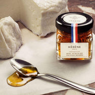 Acacia honey & black truffles from Périgord, France