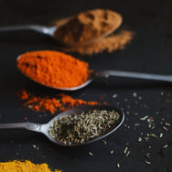 Rajasthani red paprika (Kashmiri chili) - ground