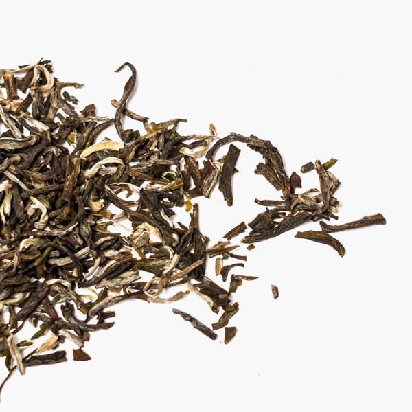 In the mood for love - Yin Hao Jasmine (Organic green tea)