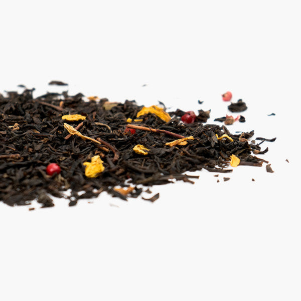 Jackpot derby - Black tea master blend (Organic)