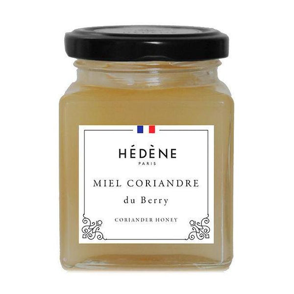 Coriander honey from Berry, France