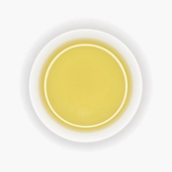 Mighty green - Sencha (Organic green tea)
