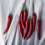 Cayenne red pepper - ground