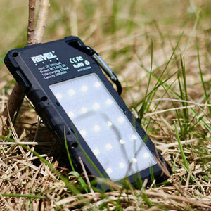 Revel Gear DAY TRIPPER™ Solar Charger