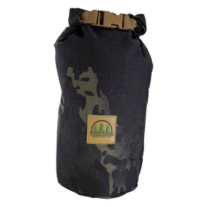 Hidden Woodsmen - Roll Top Coffee Bag