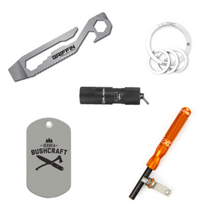 EDC KEYCHAIN BUNDLE